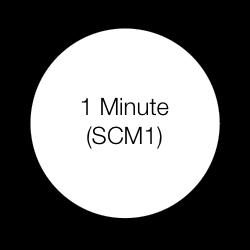 1 Minute Beratung - SCM1